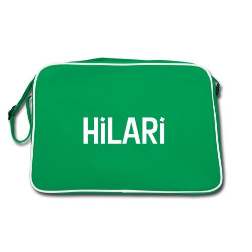 Hilari <3 - Retro Tasche