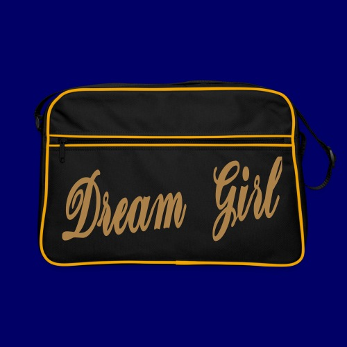 Dream Girl - Retro Tasche