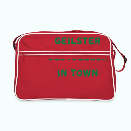 BESTSELLER - Retro Tasche