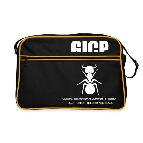 GICP - Retro Bag