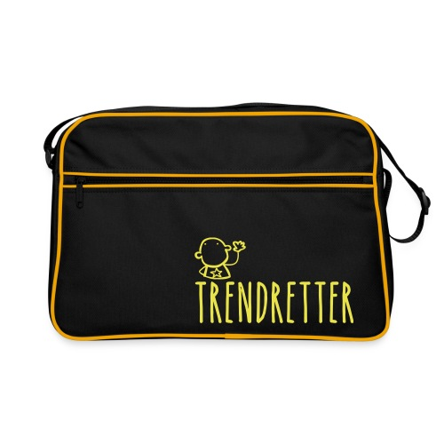 Trendretter - Retro Tasche