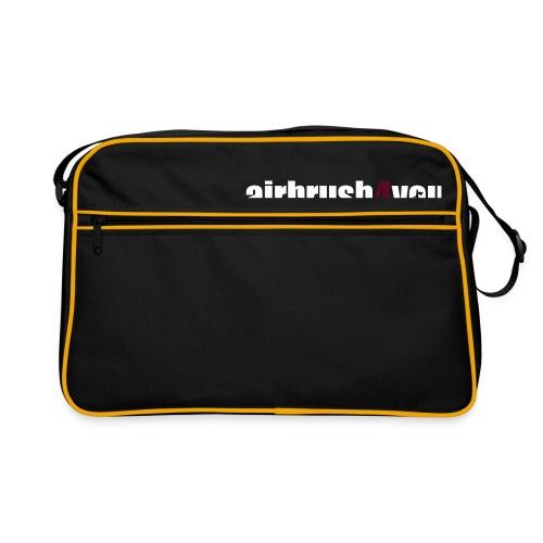 Airbrush - Retro Tasche