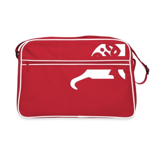 Team Ria Cat - Retro Bag