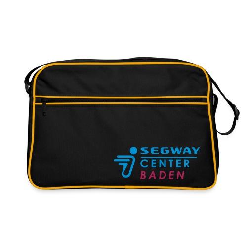 segway baden quer 2c - Retro Tasche