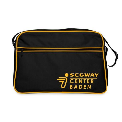 segway baden quer 1c - Retro Tasche
