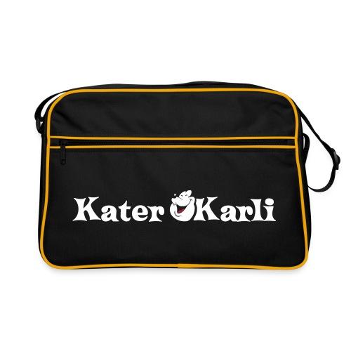 karli2 - Retro Tasche