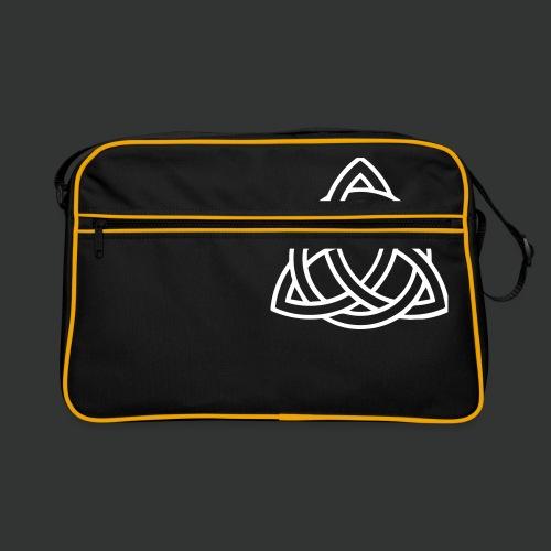 Celtic Knot — Celtic Circle - Retro Bag