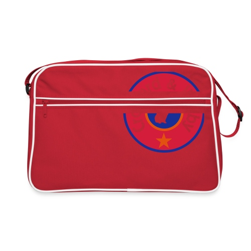 Crosford & Wolby - Retro Bag