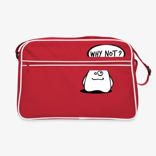 gosthy - Retro Bag