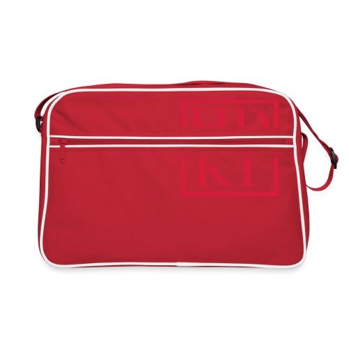 HDKI logo - Retro Bag