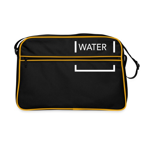 water tubedk - Retro taske
