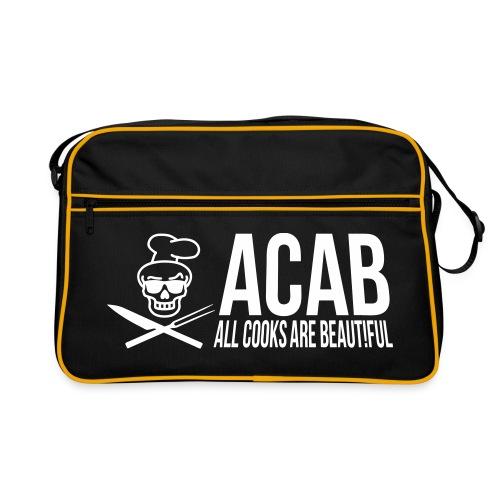 acablang - Retro Tasche