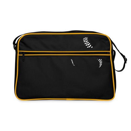 Baseball - Retro Bag