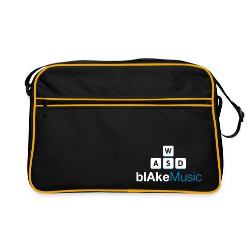 blakemusic - Retro Bag