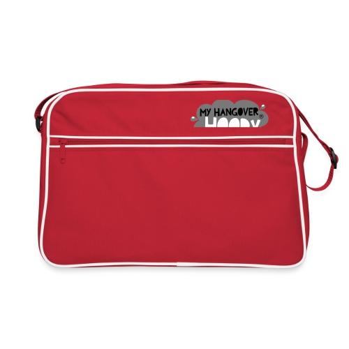 silver - Retro Bag
