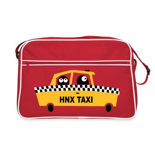 HNX Taxi - Retro Tasche