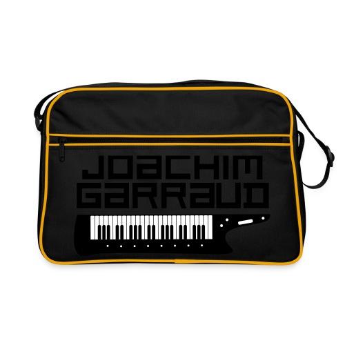 Joachim Garraud Logo - Sac Retro