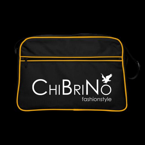 chibrino logo - Retro Tasche