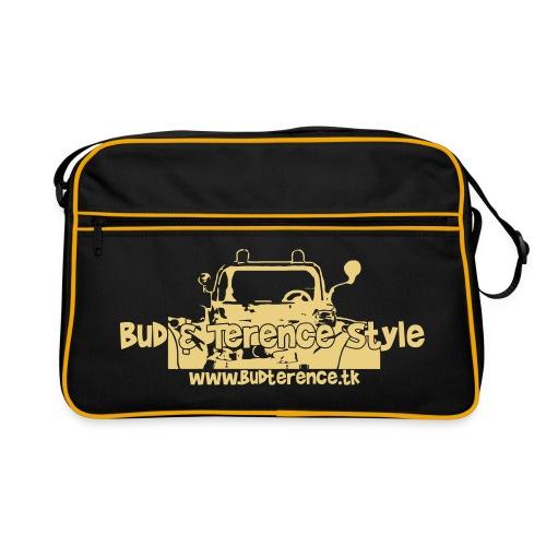 Bud Terence Style logo 2 - Retro Bag