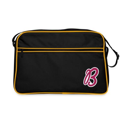Boars B - Retro Tasche