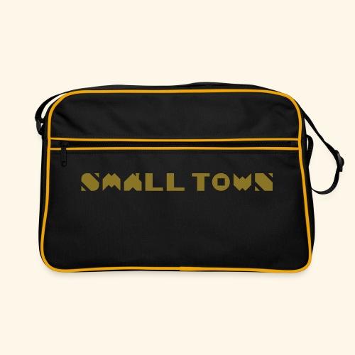 Small Town - Retro veske