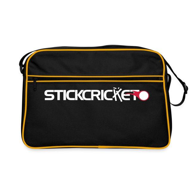 Stick Cricket Logo v