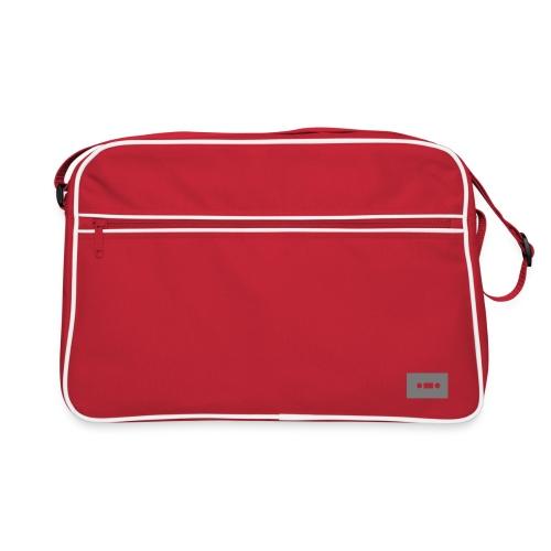 Kassette - Retro Bag