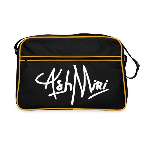 AshMiri - Retro Bag