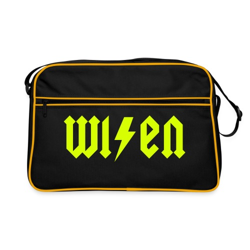 wienrockstyle - Retro Tasche