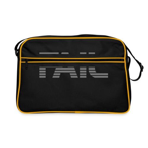 FAIL - Retro Tasche