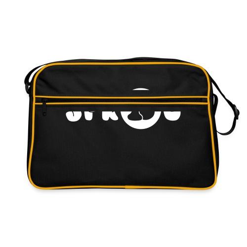 SPR16G - Retro Bag