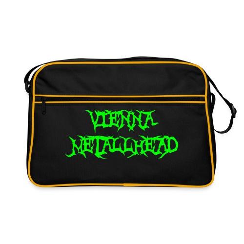 viennametallhead - Retro Tasche