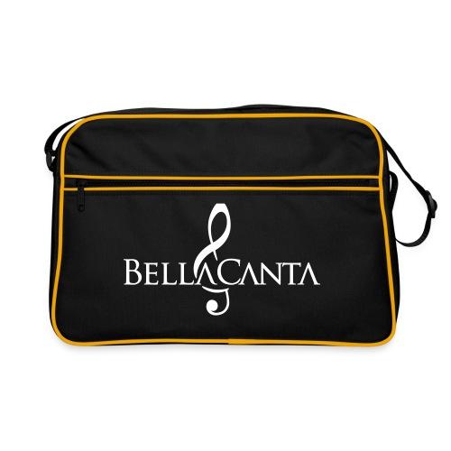bellacanta logo - Retrolaukku