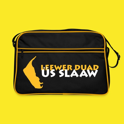 leewerduad01 - Retro Tasche