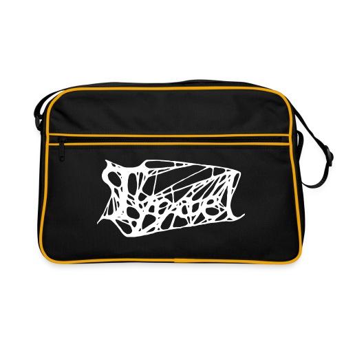 Tyrael, Logo (vector) - Retro Tasche