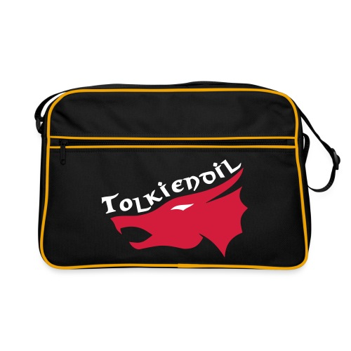 dragon tolkiendil - Sac Retro