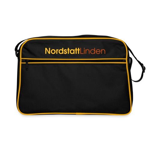 NordstattLinden - Retro Tasche