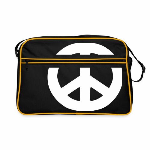 Peace - Retro Bag