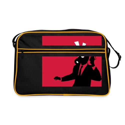 Gasmask - Retro Bag