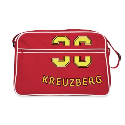 KREUZBERG 36 - Sac Retro