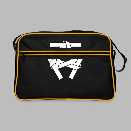 KKK-Logo-vektor - Retro Tasche
