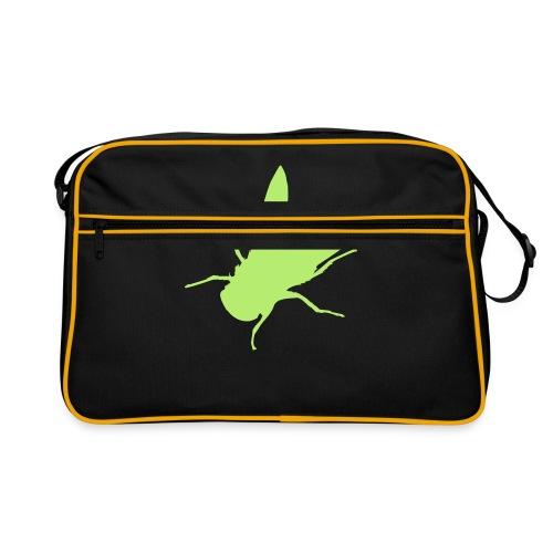 fliege - Retro Tasche