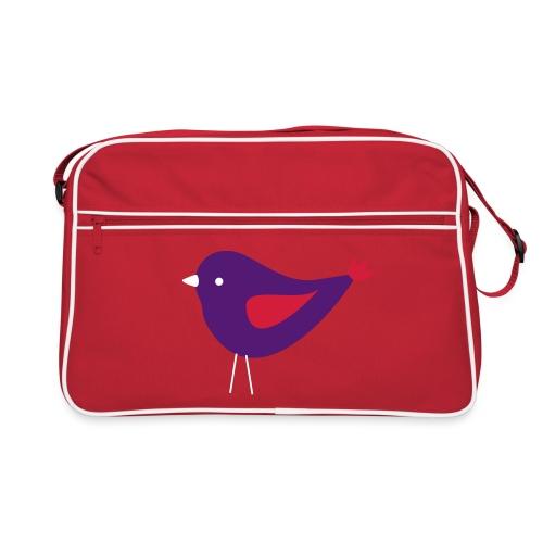 Birdie - Retro Tasche