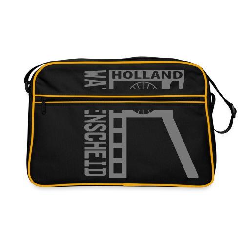 Zeche Holland (Wattenscheid) - Retro Tasche