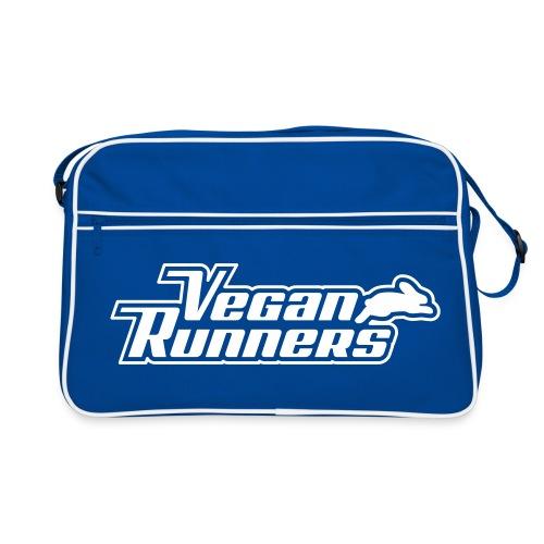 Vegan Runners - Retro Bag