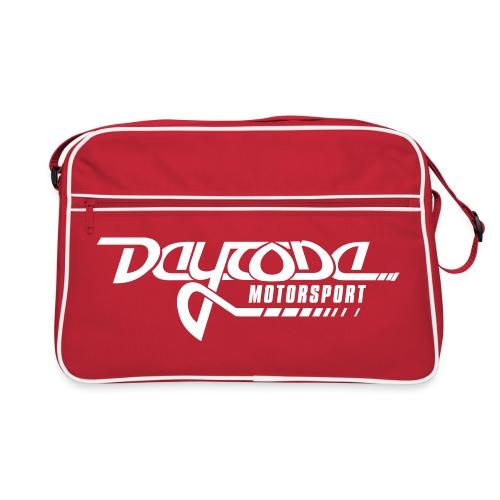 daytona motorsport - Retro Bag