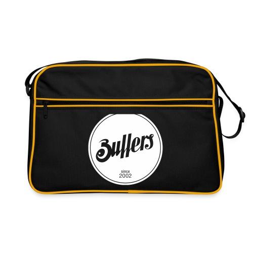Buffers Logo since 2002 150mm - Retro Tasche