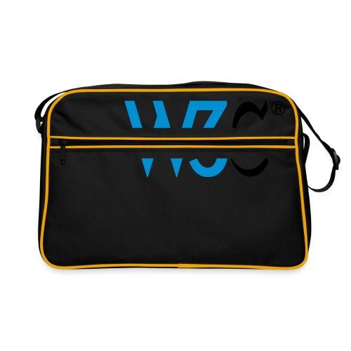 w3c - Retro Bag