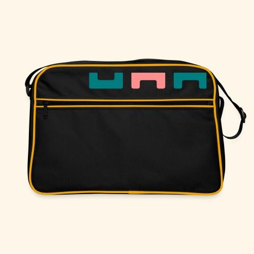 Hoa original logo v2 - Retro Bag