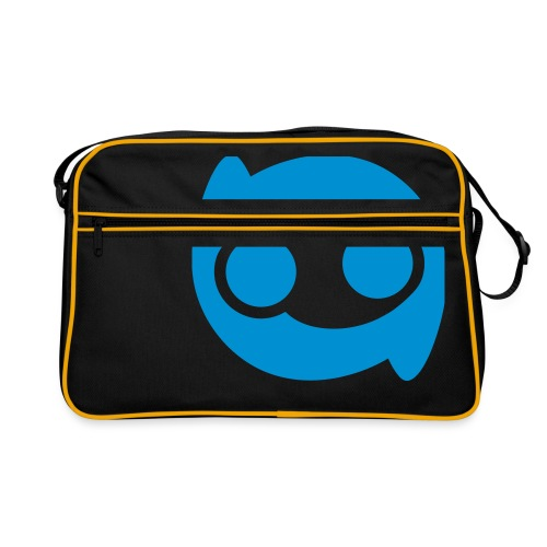 Justlo Smiley - Retro Tasche